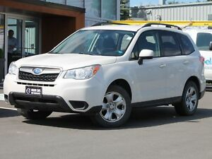 2014 Subaru Forester 2.5i AWD | HEATED SEATS | BLUETOOTH | KE...