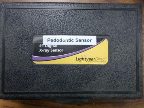 Lightyear Direct #1 X-Ray Sensor