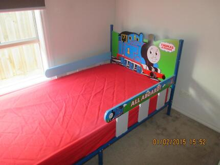 Thomas Single Bed Thomas The Tank Single Bed