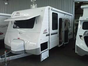 2017 JAYCO STARCRAFT 16.51-3 Canberra City North Canberra Preview