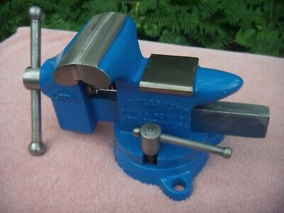 Littlestown Pa Bench Vise Littco Model 112 Made In Usa