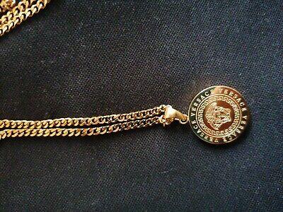 New VERSACE Chain fashion jewelery