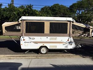 JAYCO EAGLE CAMPER TRAILER Wynnum Brisbane South East Preview