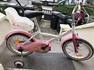 Btwin Princess Bike