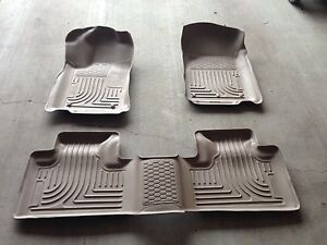 Jeep Grand Cherokee/Durango  all weather mats.
