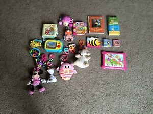 FREE BABY TOYS AND BOOKS