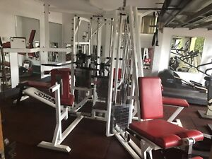 Gym mirrors gym fitness gumtree australia free local classifieds
