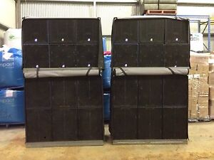 PA System DBTechnologies RCF Stanthorpe Southern Downs Preview