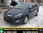 Opel Astra J 1.6 Turbo ST Innovation~AGR~BiXenon~AFL