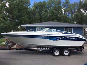 Searay Pachanga 27