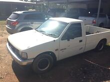 2x 1994 Holden Rodeo Utes Bondoola Yeppoon Area Preview