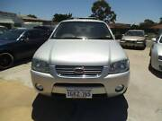2006 FORD TERRITORY TS AUTO 111,000KMS  AWD $8990 St James Victoria Park Area Preview