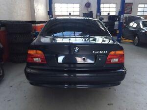 BMW 530i auto