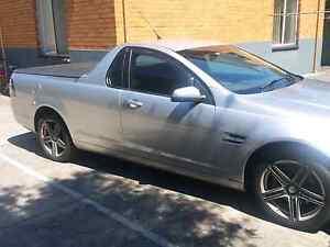 Holden utility omega 2012 Brunswick West Moreland Area Preview