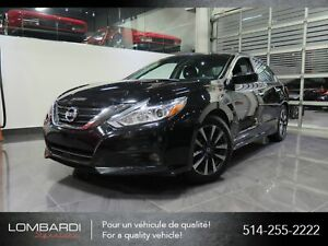 Nissan Altima|SV|CAM|BLUETOOTH|REMOTE START|