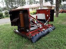 JARRETT TS360 WINGED SLASHER LAWN MOWER TRACTOR PTO HOWARD Austral Liverpool Area Preview