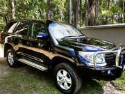 Toyota LandCruiser Wagon (June 2013) - MY2013 (Price as listed) Mango Hill Pine Rivers Area Preview