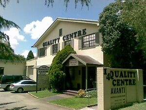 OFFICE. SPACE YOUR OWN ROOM.     SMALL STORAGE AVAILABLE Homebush West Strathfield Area Preview