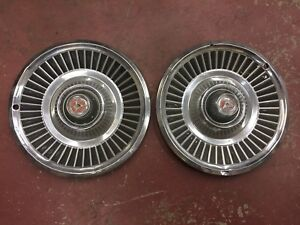 14 inch Dodge/Plymouth Wheel Discs for Sale!