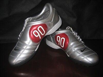 pretty nice 69058 60784 Nike Jr Total 90 III TF USA 5Y NIB NOS vintage ORIGINAL football soccer turf