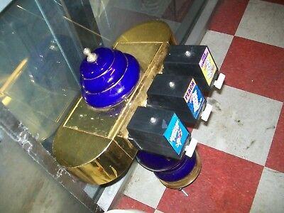 3 Heads Ice Tea Dispenser Nice 3 Post Mix Valves 900 Items On E Bay