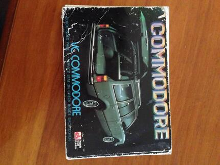 Holden VC Commodore Owners manual SLE SL/E