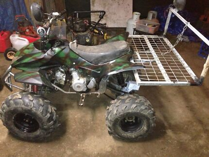 Wanted: Wanted cheap Chinese quad bike