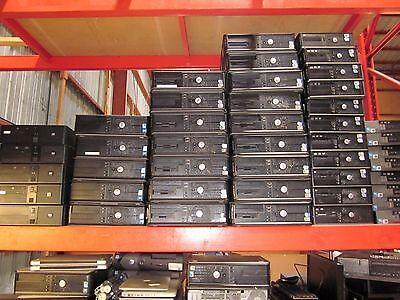 Настольный компьютер Lot of 20 Dell