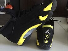 Looking to buy Air Jordan shoes Gs Retro 14 Angle Park Port Adelaide Area Preview