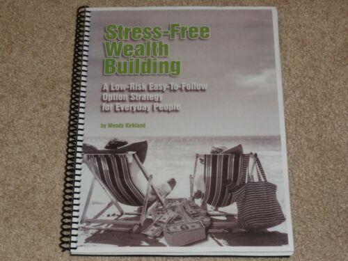 Wendy Kirkland Stress Free Wealth Building