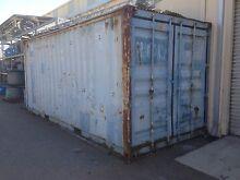 Sea container Jandakot Cockburn Area Preview
