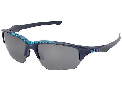 793a338cea Oakley Flak Beta Aero Flight OO9363-11 Sunglasses Navy Prizm Black Lens  9363 11