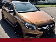 Mercedes-Benz A45AMG 4M*PERFORMACE*DRIVERS PACKAGE*PANO*KAMERA
