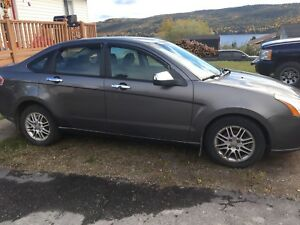 For Sale 2009 Ford Focus