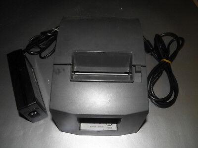 Star Micronics Tsp600 643c Pos Thermal Receipt Printer Parallel