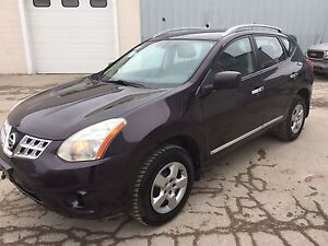 2011 NISSAN ROGUE AWD CLEAN TITLE
