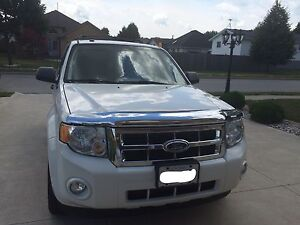 2010 Ford Escape w/ Features!  Windsor Region Ontario image 4
