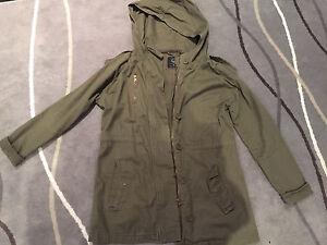 coat Rhodes Canada Bay Area Preview