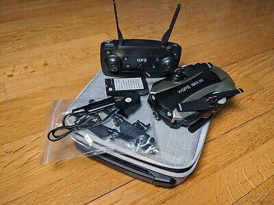 GPS Drone With Motorized Camera Le-Idea Idea20 5Ghz Wifi FPV Live Video