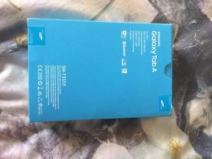 BRAND NEW Samsung Galaxy Tab A 8.0 SM-T355Y 16GB, Wi-Fi + 4G, 8in