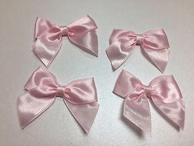 50 Satin Ribbon Bows 2