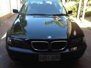 BMW 325i Sports Sedan, Low kms - Owner wants a Quick sale Craigmore Playford Area Preview