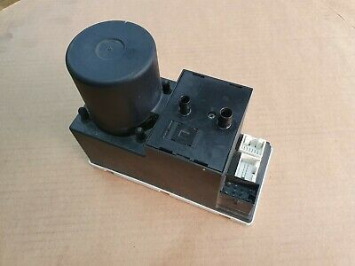 Reparatur ZV Pumpe 8L0862257 // 8D0862257 Audi A3 A6 Zentralverriegelung A4
