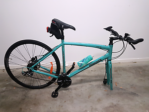 Bianchi C-Sport 2 2015 Bike Fortitude Valley Brisbane North East Preview
