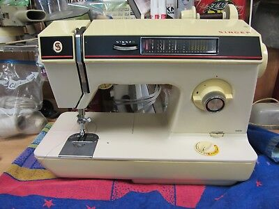 Singer 1425N Sewing Machine - Parts Only