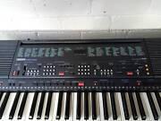 Yamaha PSR400 keyboard Travancore Moonee Valley Preview