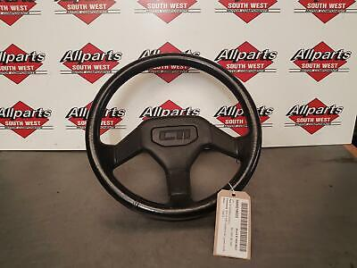 PEUGEOT 205 1991 Steering Wheel 205 cti with centre cover, good condition