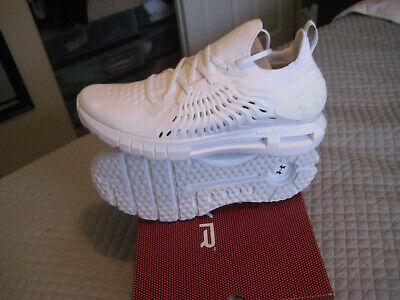 Under Armour HOVR Phantom RN men's running shoes NEW sz 8.5 white