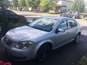2007 Pontiac G5 Low Km Two Sets of Tires