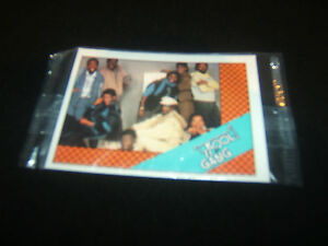 KOOL-THE-GANG-FAN-CLUB-CARD-NEW-SEALED-ORIGINAL-AND-OFFICIAL-1985
